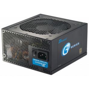 Seasonic G Series 550 - Voeding ( intern )