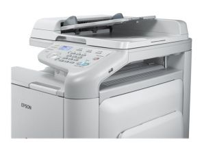 Epson AcuLaser CX37DTNF - Multifunctionele printer