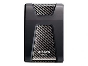 ADATA DashDrive Durable HD650 - Vaste schijf