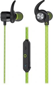 Creative Outlier Sports - In-ear hoofdtelefoons