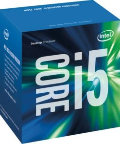 Intel Core i5 7500 - 3.4 GHz
