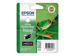 Epson T0540 Gloss Optimizer - 1