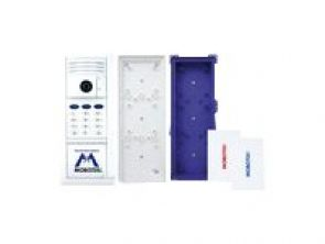 MOBOTIX IP Video Door Station T25 Complete Kit No. 1 - Netwerkbewakingscamera