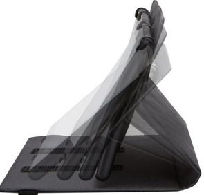 Case Logic SureFit Folio - Flip cover voor tablet
