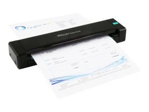IRIS IRIScan Executive 4 - Scanner met sheetfeeder
