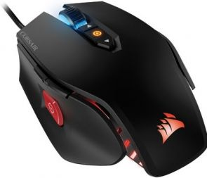 CORSAIR Gaming M65 PRO RGB FPS - Muis