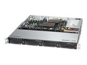 Supermicro SuperServer 6018R-MT - Server