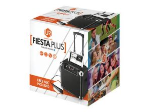 Urban Revolt Fiësta Plus Wireless Party Speaker - Luidspreker