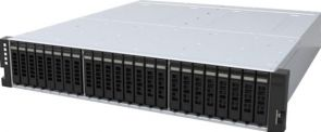 WD 2U24 Flash Storage Platform 2U24-1039 - Opslagbehuizing