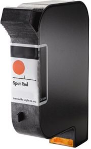 HP Spot Color Print Cartridge - Rood