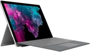 Microsoft Surface Pro 6 - Tablet