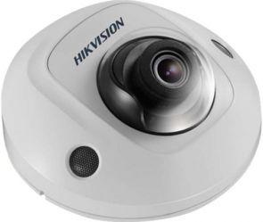 Hikvision EXIR Fixed Mini Dome DS-2CD2525FWD-IS - Netwerkbewakingscamera
