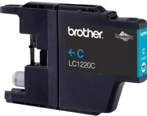 Brother LC1220C - Cyaan