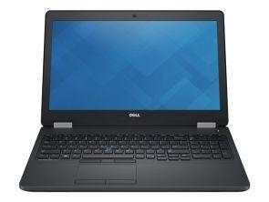 Dell Precision Mobile Workstation 3510 Core i5 6440HQ 2.6 GHz Win 7 Pro 64 bits 8 GB RAM 500 GB HDD geen ODD 15.6