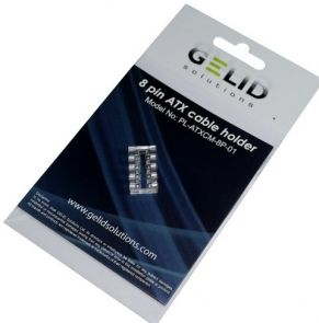 Gelid Solutions 8 Pin atx cable holder