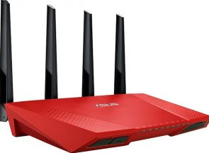 ASUS RT-AC87U - Draadloze router