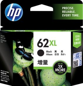 HP 62XL - Hoog rendement