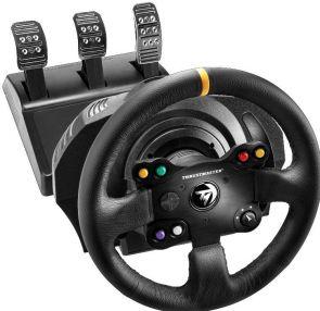 thrustmaster tx racing wheel leather edition stuur en. Black Bedroom Furniture Sets. Home Design Ideas