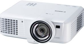 Canon LV-WX300ST - DLP-projector