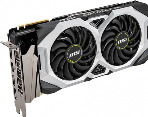 MSI GeForce RTX 2070 Super Ventus OC - Grafische kaart