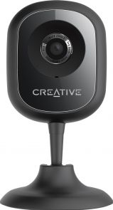 CREATIVE Live Cam IP SmartHD - Webcam