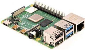 De Raspberry Pi 4