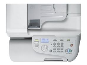 Epson AcuLaser CX37DNF - Multifunctionele printer