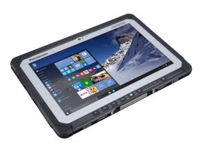 Panasonic Toughbook 20 - Tablet
