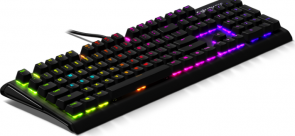 SteelSeries Apex M750 - Toetsenbord