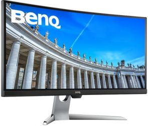 BenQ E Series EX3501R - LED-monitor