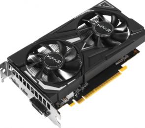 KFA2 GeForce GTX 1650 EX