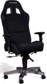 Playseat Office Chair - Alcantara