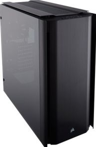Corsair Obsidian 500D Window - Midtowermodel