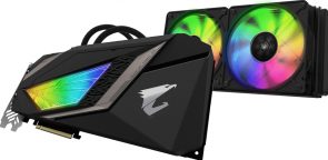 Gigabyte AORUS GeForce RTX 2080 Xtreme Waterforce 8G - Grafische kaart