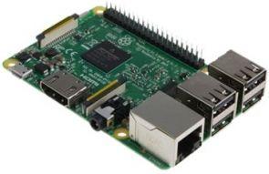 De Raspberry Pi 3