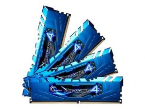 G.Skill Ripjaws 4 Series - DDR4