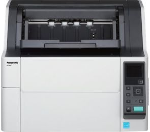 Panasonic KV-S8127 - Documentscanner