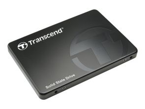 Transcend SSD340 - Solid state drive