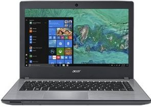 Acer Aspire E 14 E5-476-31S7 - Core i3 8130U / 2.2 GHz