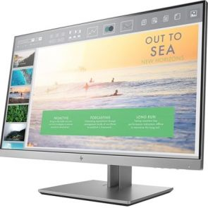 HP EliteDisplay E233 - LED-monitor