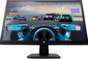 HP 27o - LED-monitor