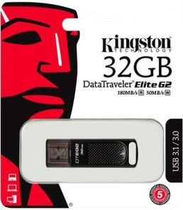 Kingston DataTraveler Elite G2 - USB-flashstation