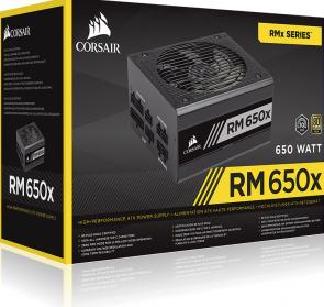 Corsair RMx Series RM650