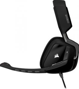Corsair Gaming VOID PRO RGB Wireless Dolby 7.1 Carbon - Koptelefoon