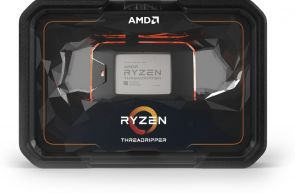 AMD Ryzen Threadripper 2950X - Processor
