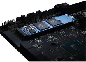 Intel Optane Memory Series - Solid state drive