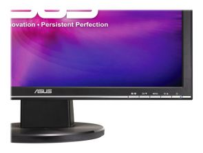 ASUS VW22AT - LED-monitor