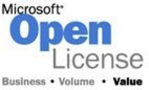 Microsoft Windows Rights Management Services - Externe connector softwareverzekering