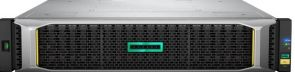 HPE Modular Smart Array 2050 SAN Dual Controller SFF Storage - Hard drive array