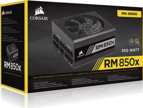 Corsair RMx Series RM850x